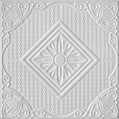 Как наклеить потолочную плитку быстро и качественно