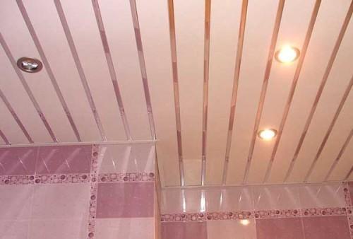 Благодаря таким качествам как привлекательный внешний вид, влагостойкость и простота установки пластиковые панели все чаще применяют для отделки ванной