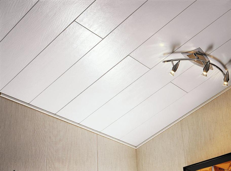 Как отделать потолок и правильно выбрать материалы для отделки?