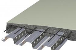 Даже такие строительные конструкции, как плиты перекрытия можно изготовить своими руками, с помощью использования цементного раствора и металлических профилей