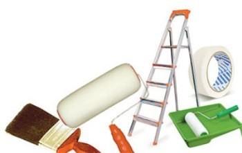 Подготовка потолка под покраску: поэтапные действия