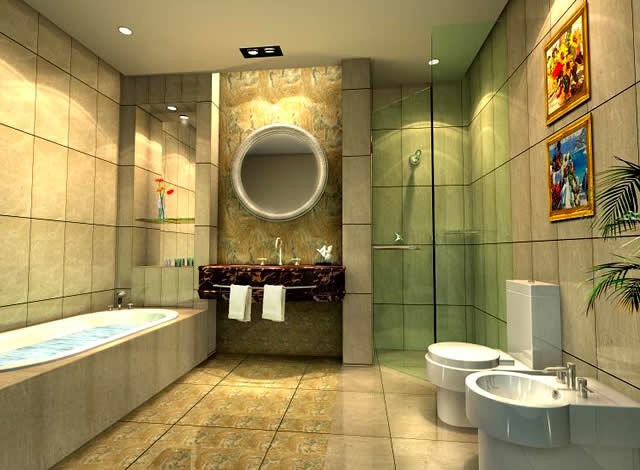 Чем отделать потолок в ванной комнате: различные виды отделки