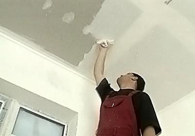 Одноуровневый потолок из гипсокартона своими руками: как сделать?
