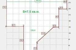 Расчёт стоиомости натяжного потолка
