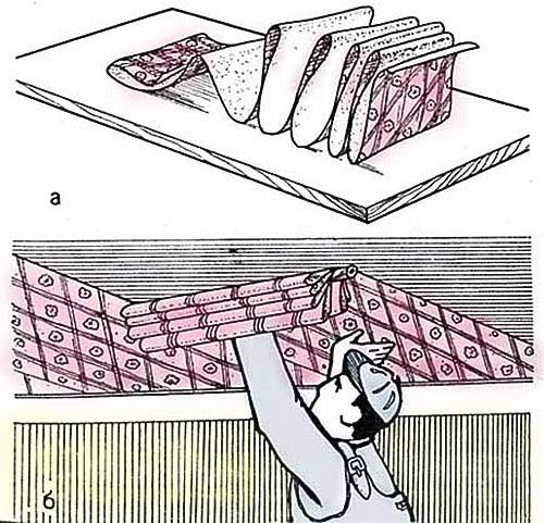 Какие бывают потолки и чем они привлекательны?