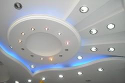Комбинированная установка светодиодов