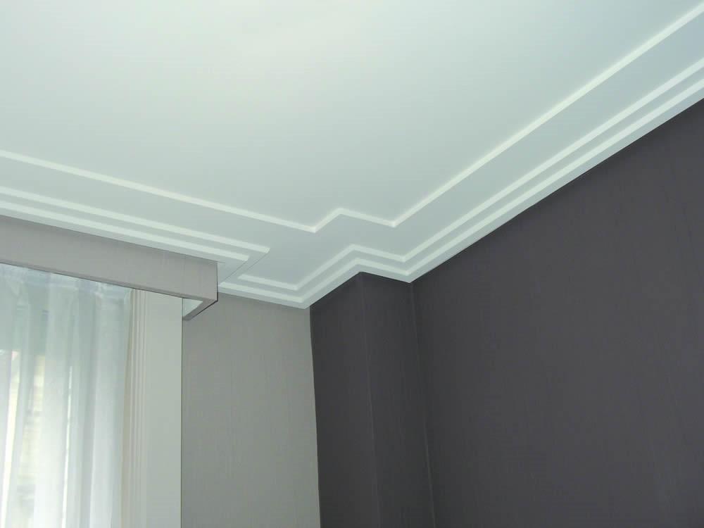 цена шпатлевки деревянного потолка