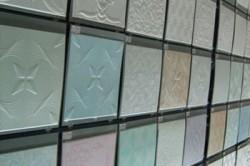 Ассортимент пенопластовых панелей