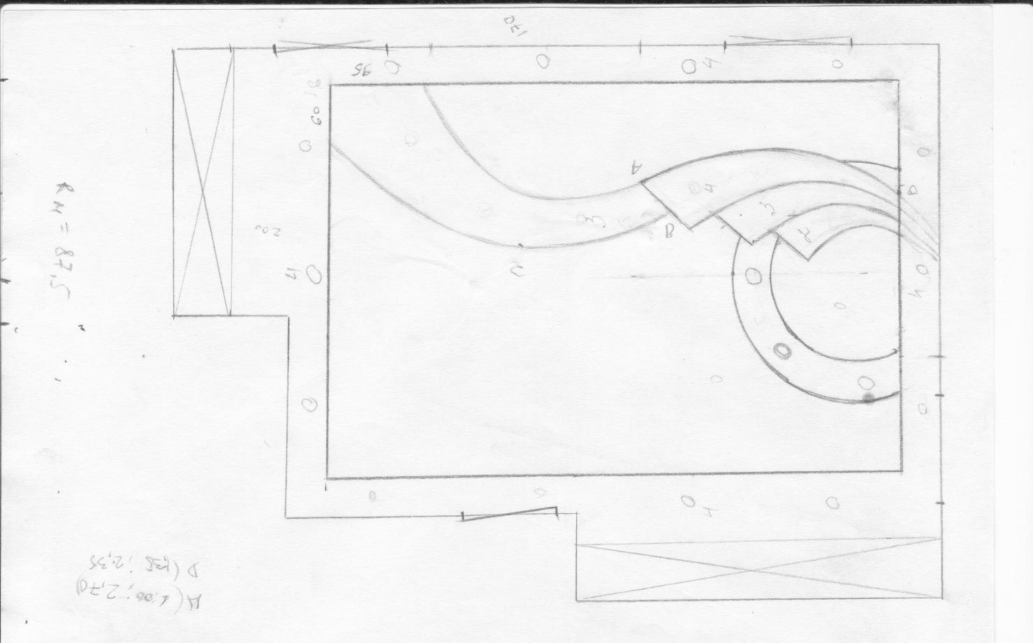 Эскизы потолков из гипсокартона выбираем дизайн
