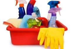 Инструменты для мытья потолочной плитки