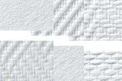 Разновидность стеклообоев для потолка