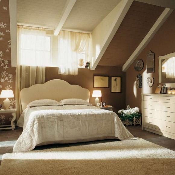Декоративные балки на потолок и отделка