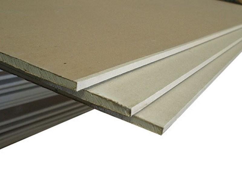Гипсокартон применяется при утеплении помещения, при отделке различных частей комнаты или квартиры.