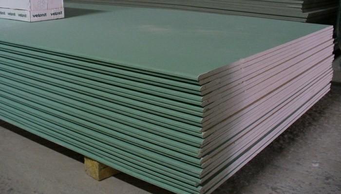 Устройство потолка из гипсокартона: каркас, монтаж и отделка