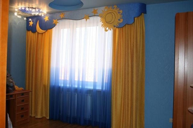 Комната с потолочным карнизом