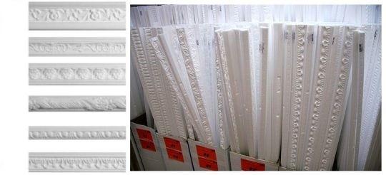 Чем замазать стыки потолочных плинтусов: некоторые рекомендации