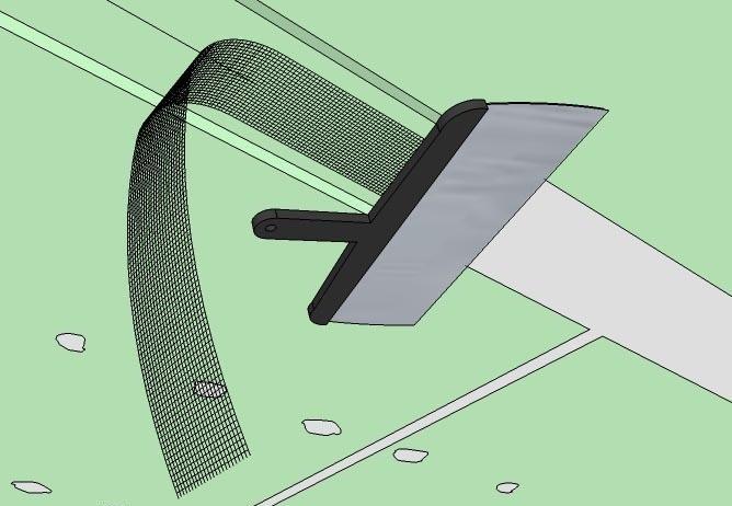 Шпаклевка потолка: способы, смеси и инструменты