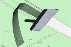 Заделка стыков гипсокартонных листов