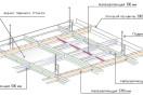 подвесные потолки монтаж инструкция