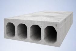 Железобетонная плита