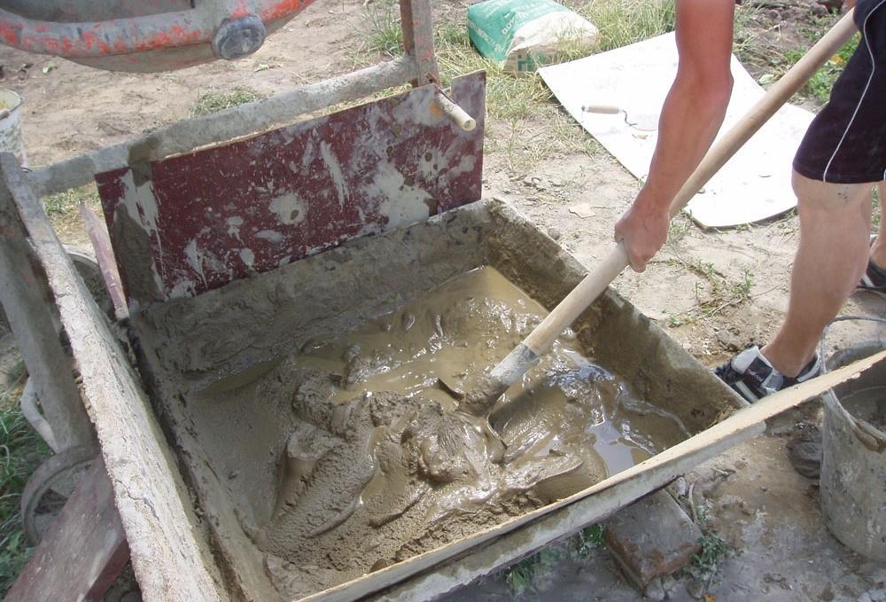 Раствор плиты перекрытия колодец железобетонный водопроводный цена