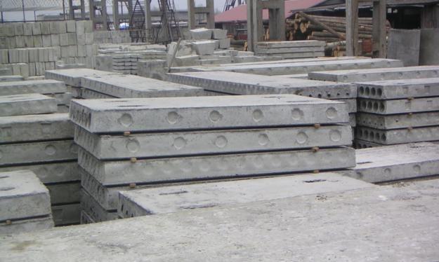 Перекрытие бетон морозостойкие добавки в цементный раствор