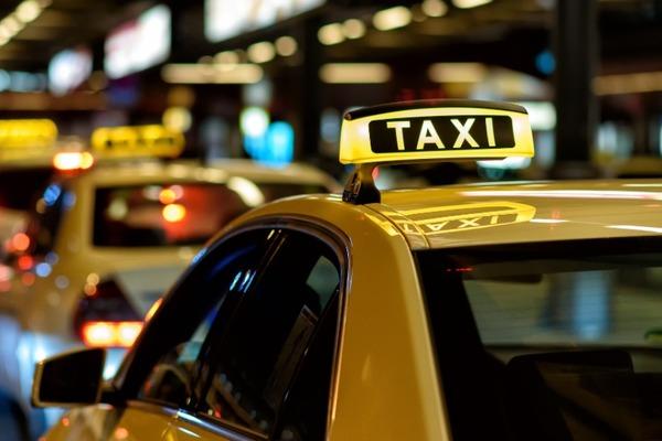 такси новосибирск