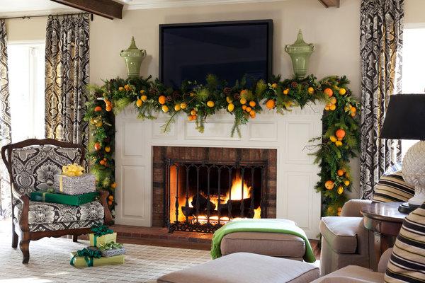 Как декорировать собственный дом?