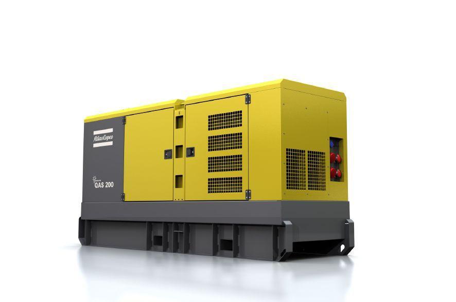 Дизельные генераторы и электростанции в аренду